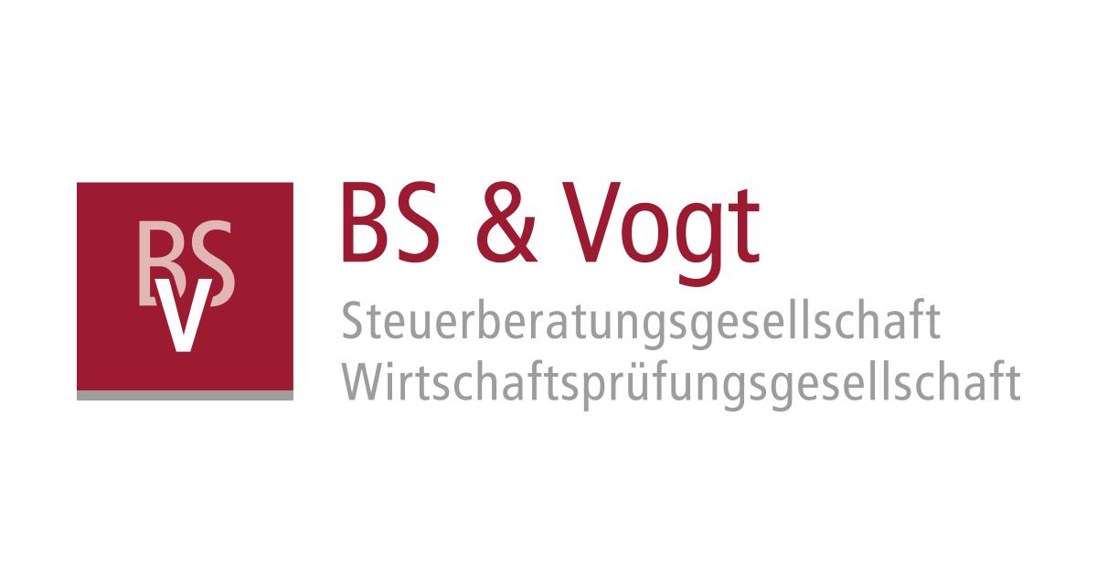 BS & Vogt Partnerschaft mbB Steuerberatungsgesellschaft, Wirtschaftsprüfungsgesellschaft