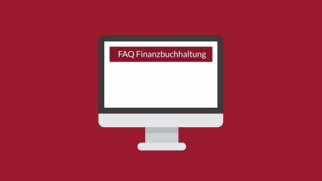 Foto: FAQ - Finanzbuchhaltung