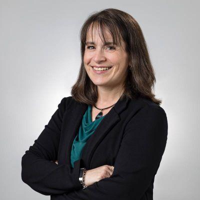 Sabine Höffner