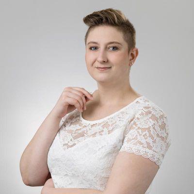 Jasmin Bröckl