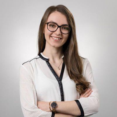 Erika Pojunow